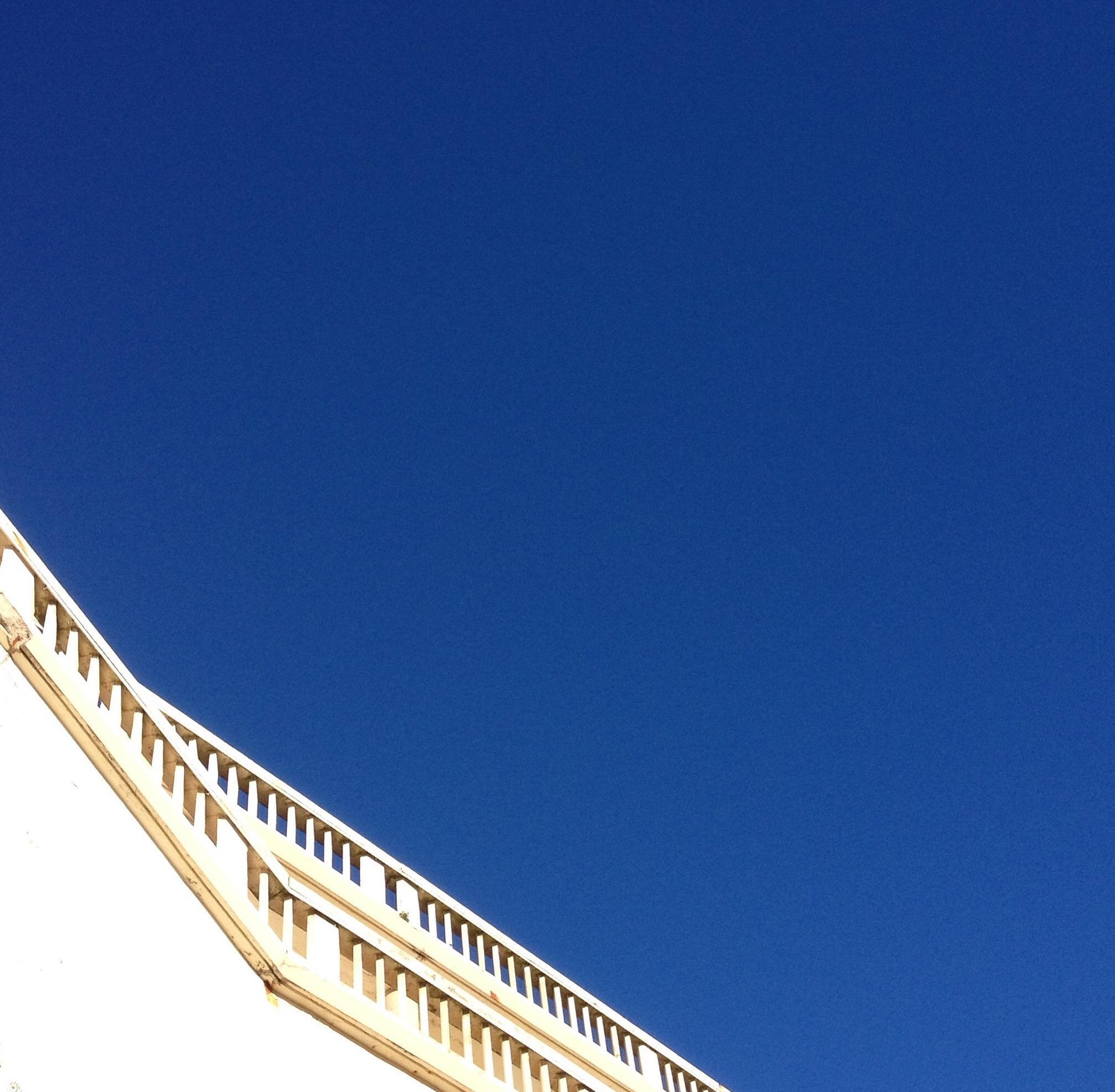 Port vieux balcon Biarritz