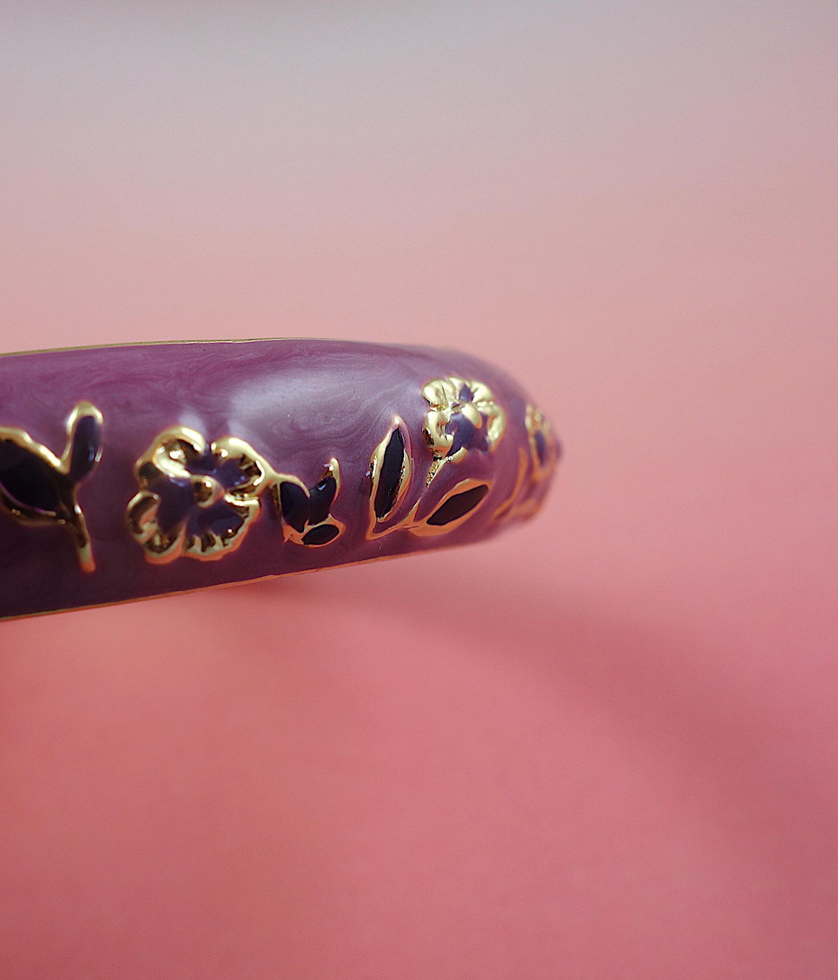 bracelet-inthemoodforlove-roulotte-violine-laque-fleuri-boheme-voyageur