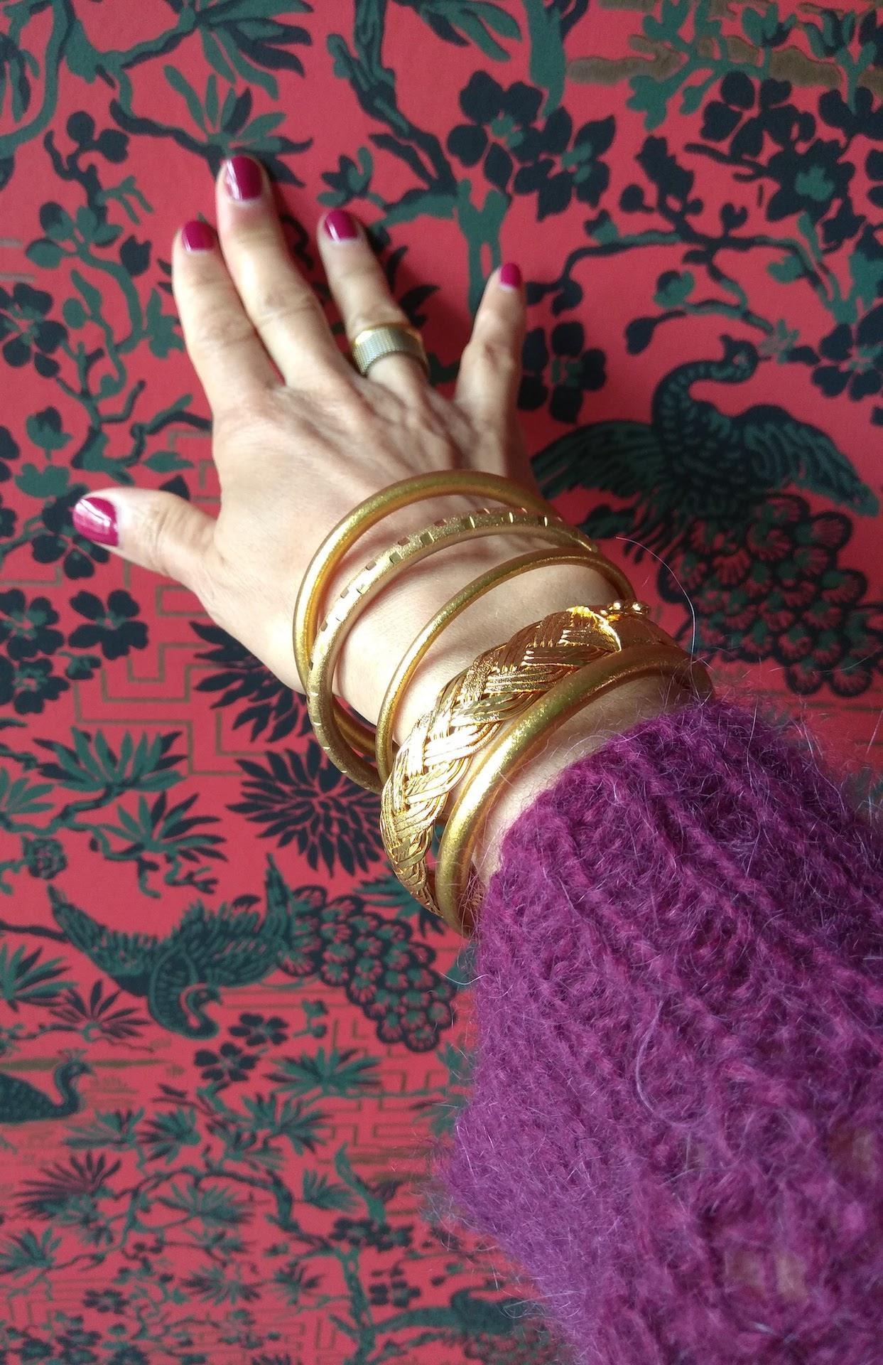 bracelet-liane-or-roulotte-tresse-boheme-avec_braceltes_temple_et_oswa