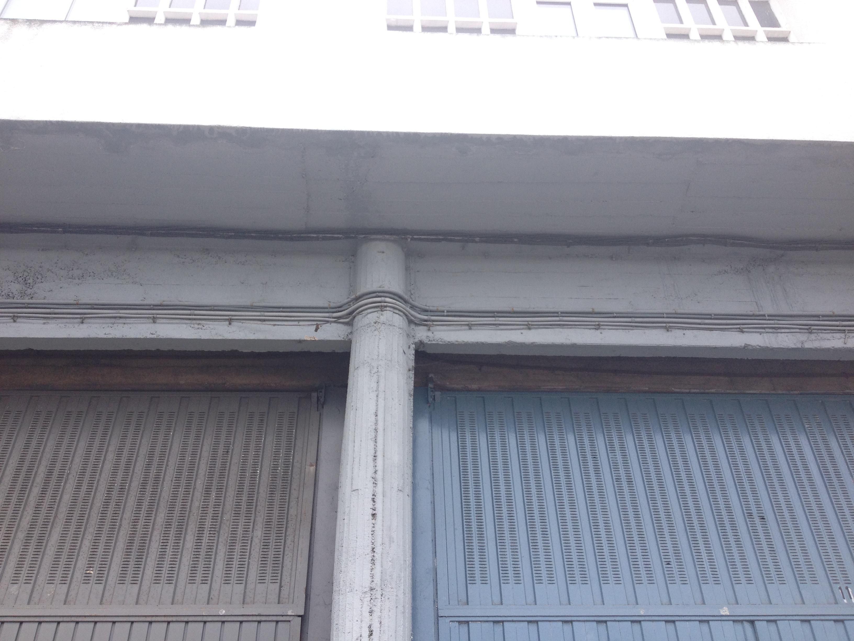 Stores pastel Leikeitio
