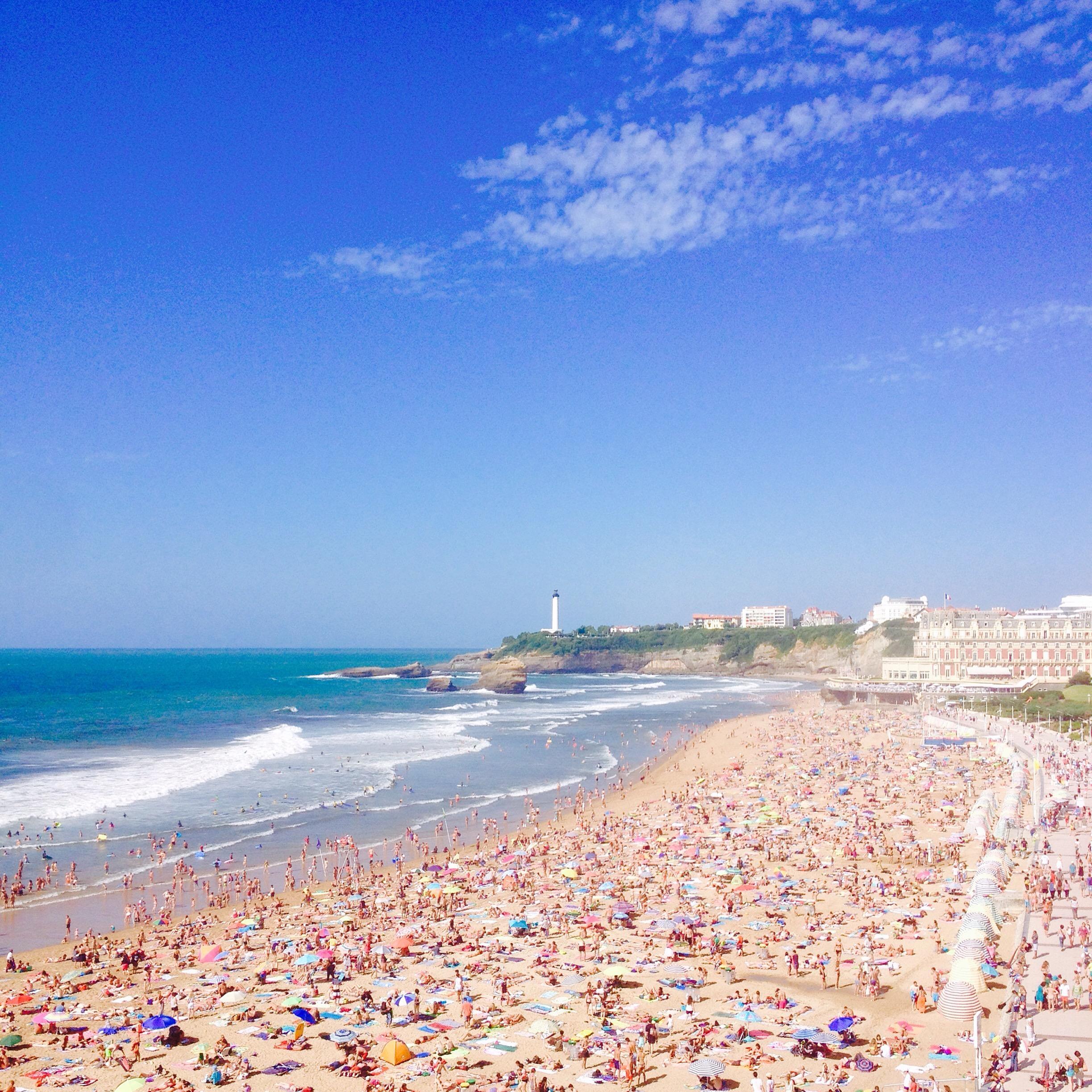 Btz grande plage