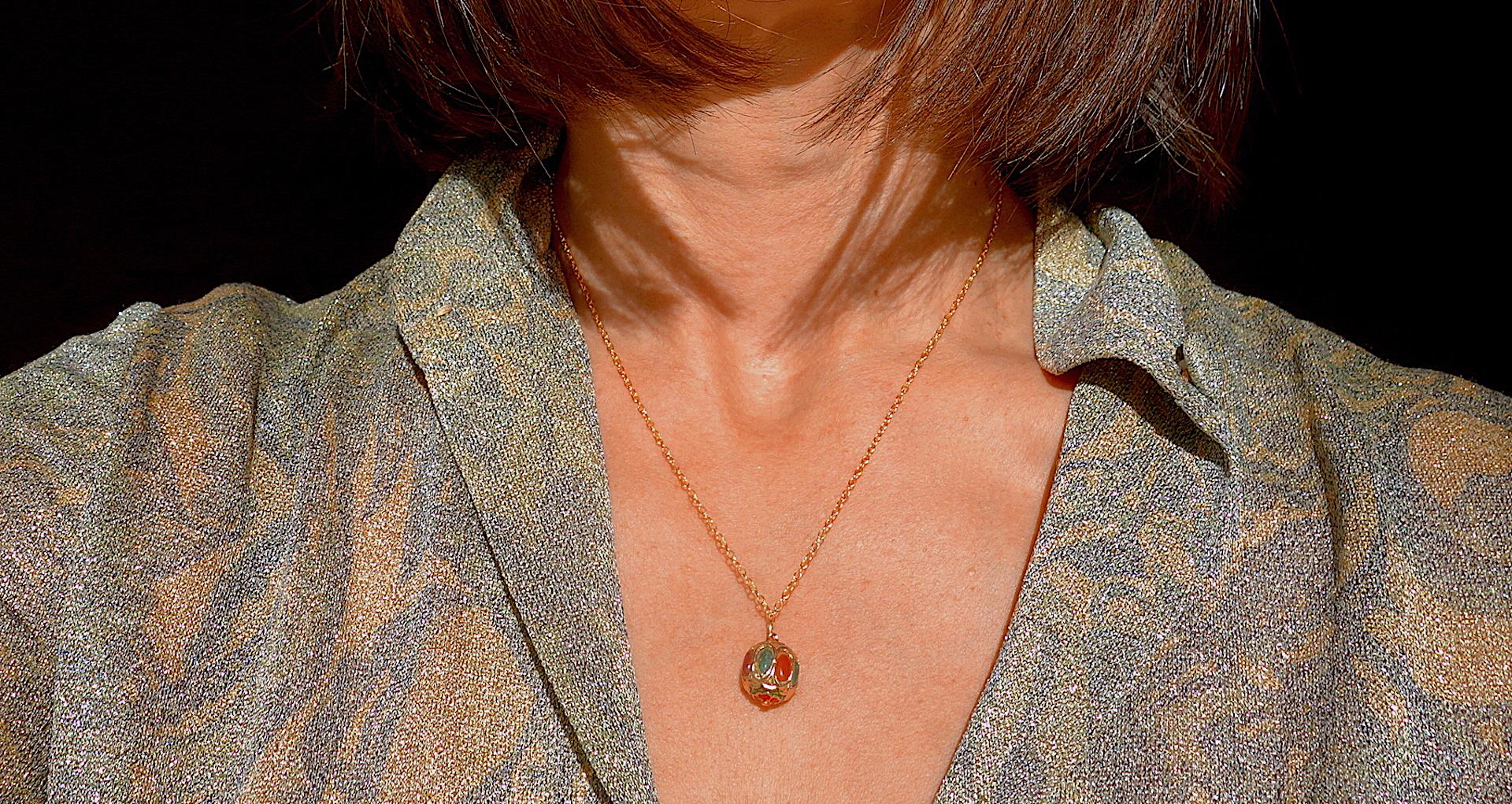 collier-india-rose-mannequin-or-perle-precieuse-pierres