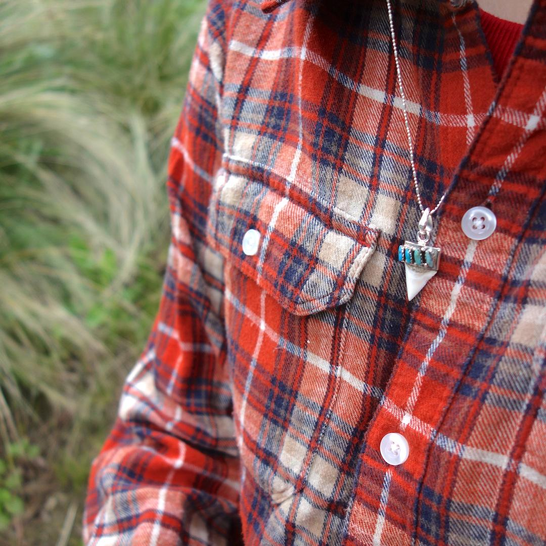 collier-malinche-roulotte-mannequin-argent-turquoise-cow-girl-western