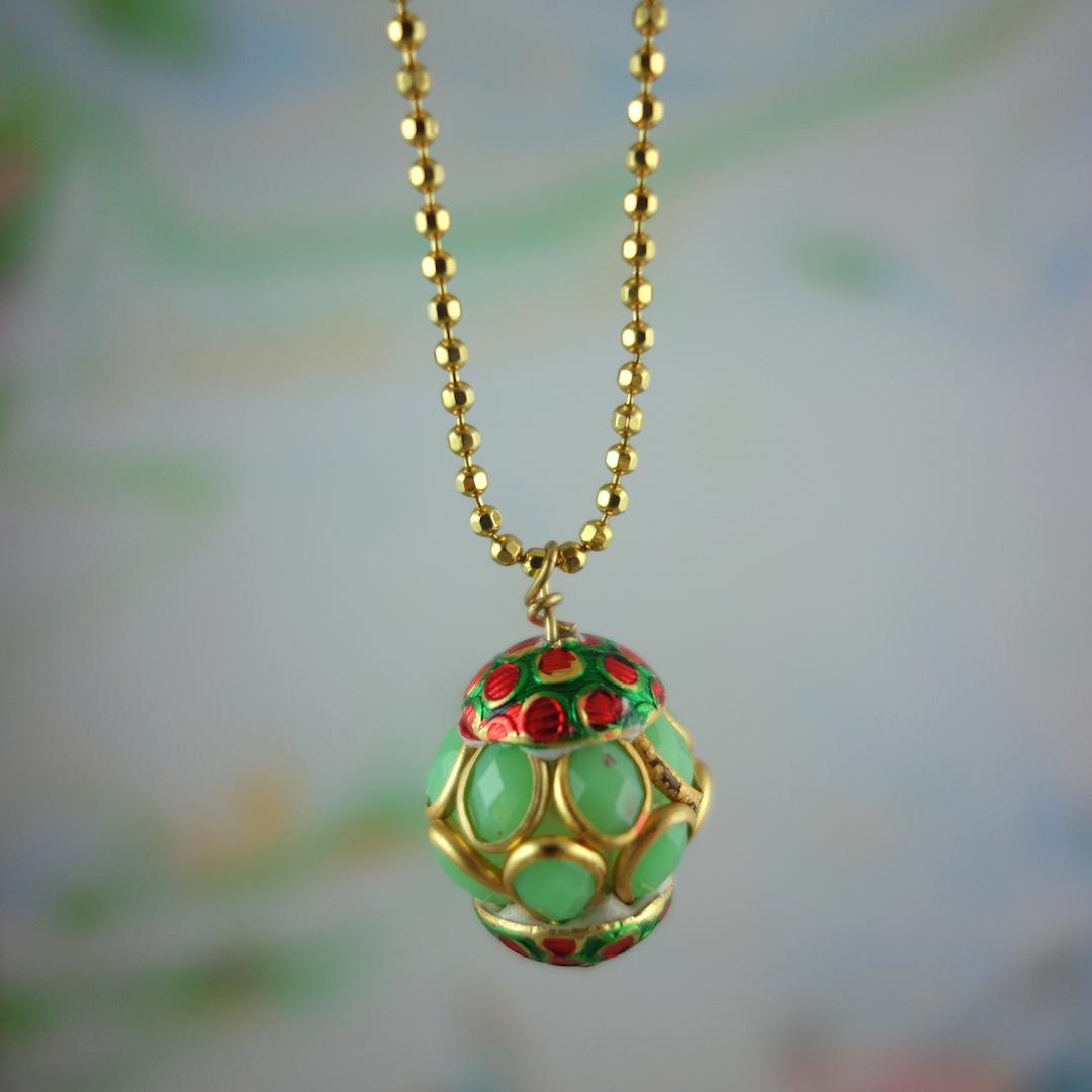 collier_mirra_plaque_or_perle_indienne_vintage