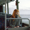Geraldine Lay bus